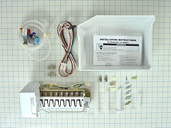 1129316 - Refrigerator Ice Maker Kit - PS317560 AP3062348
