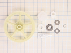 12002213 Washer Transmission Pulley Kit