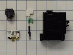 12002782 - Refrigerator Relay and Overload Kit - AP4009659 PS2004057