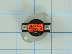 134048900 Dryer Operating Thermostat AP3214939,PS419279