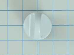 131446200 - Washer White Timer Knob