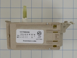 131758600 Washer Timer