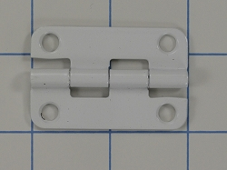 134412400 - Washer Door Hinge