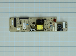 154569301- Dishwasher Electronic Control