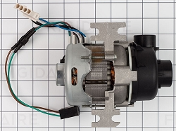154614002 Dishwasher Pump and Motor Assembly AP4452650, PS2367869
