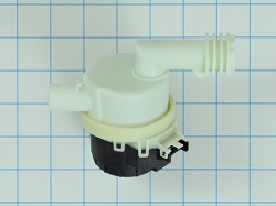 154622001 - Dishwasher Drain Valve