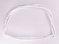 216481201 Freezer Lid Gasket AP2113374 PS425948