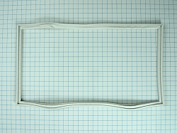 2188463A Refrigerator Freezer Door Gasket AP3092368 PS328706