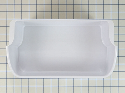 240324501 - White Refrigerator Door Bin - AP2115782, PS429766