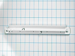 240365401 Refrigerator Meat Keeper Pan Drawer Slide Rail