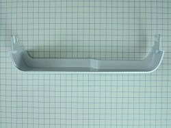 240383901 Refrigerator White Door Shelf Bin / Rack - AP2116227, PS430377