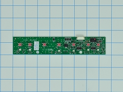 241708307 Refrigerator Dispenser Control Board