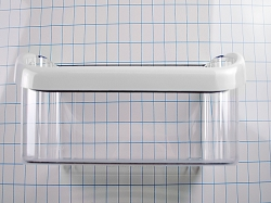 241808229 - Refrigerator Door Shelf Bin - AP6025477, PS11757732