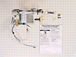 279894 Dryer Burner and Gas Valve AP3094285 PS334346
