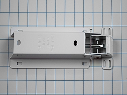 297321900 - Freezer Door Hinge Assembly