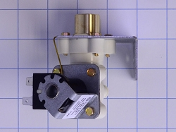 WP303650 Dishwasher Fill Valve