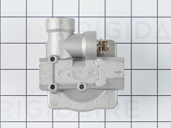 316091706 Range Gas Pressure Regulator