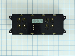 316207510 Range Oven Control Board and Clock - AP3586196, PS899626