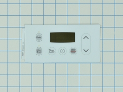 316220722 - Range Oven Control Overlay - AP4527329, PS2581725
