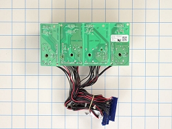 316445603KIT Range Surface Element Potentiometer and User Interface Board - AP4499684, PS2373517