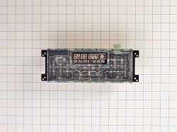 316462866 Range Oven Control Board AP4353667 PS2332476