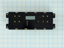 316557102 Oven Control Board - AP4559832, PS2581860