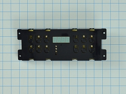 316557211 Range Oven Control Board AP4510793 PS2378935