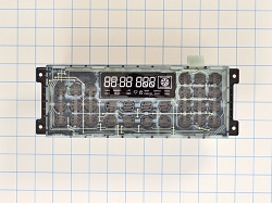 316560118 Range Oven Control Board- AP5306484, PS3502452
