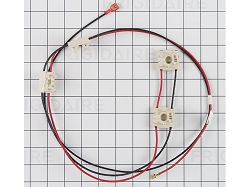 316580611 Range Igniter Switch & Harness Assembly