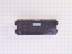 316630004 Range Oven Control Board and Clock - AP5736343, PS8689401