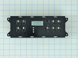 318184400 - Range Oven Control Board & Clock - AP3837366, PS978547