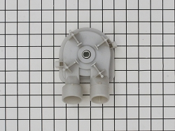 WP3363892 Washer Direct Drive Drain Pump