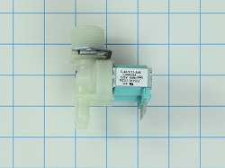 WP34001151 Washer Cold Water Valve