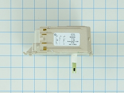 WP3949208 - Washer Timer