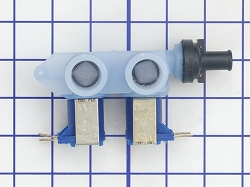 WP40107001 - Washer Water Inlet Valve