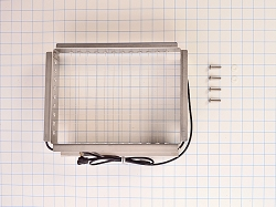42242984 Ice Maker Cutter Grid