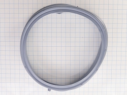 4986ER0001A Washer Door Seal - 1268521, AP4457248, PS3586993