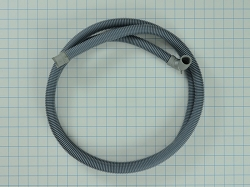 5214FR3188G Washer Drain Hose- AP4439145, PS3527285
