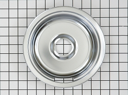5300147223 - Range Large Chrome Drip Pan