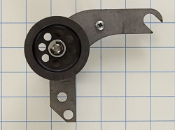 5303212849 - Dryer Idler Pulley