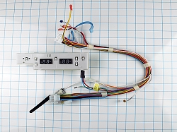 5303918340 Refrigerator Electronic Control Kit