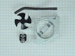 5303918774 Condenser Fan Motor Kit - PS11766772