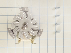 5304463302 Range Convection Fan Motor - AP4322945, PS1993372