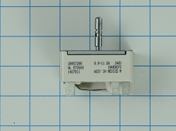 5309957099 Range Infinite Surface Burner Switch