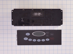 5701M754-60 - Oven Control Board with Overlay