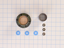 6-2040130 Washer Tub Bearing Kit AP4372971, PS2347235
