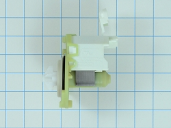 00642239 - Dishwasher Drain Pump - AP3996662, PS8729769