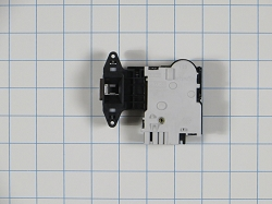 6601ER1004C - Washer Door Switch Assembly