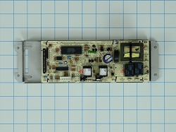 WP74004746 Electronic Control Board