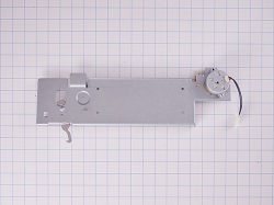 74007429 Range Oven Door Lock Assembly - AP4095528, PS2085016